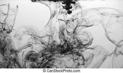 SW Tinte - Schwarz-Weiss Aufnahmen von Tinte