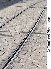 tramway railroad