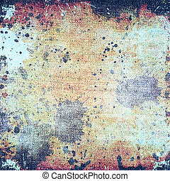 jeans background - abstract grunge jeans background
