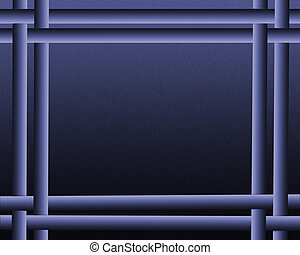 awesome abstract blue background