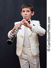 音樂家, 年輕