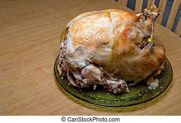Türkei, gekocht
