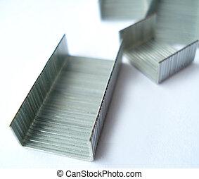 Staples - Photo of staples.
