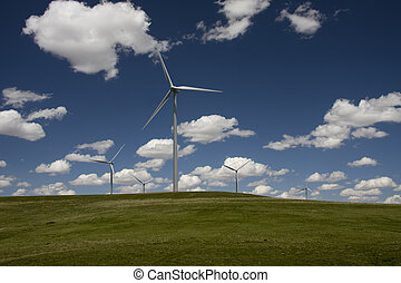 WInd Power - Wind Power