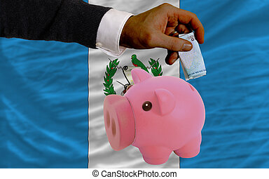 Provisión de recursos financieros, Euro, cerdito,...