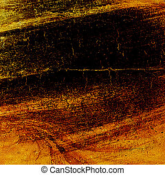 Abstract mystical background. For art texture, grunge...