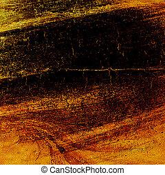 místico, abstratos, fundo