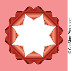 Decorative rosette