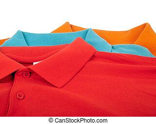 polo, camisas