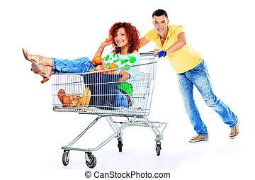 fun shopping