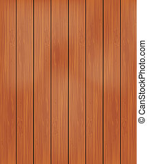 Wooden texture. Vector EPS 10.