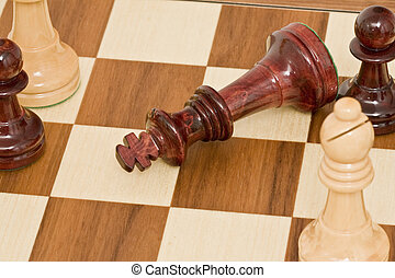 chess - ches figures