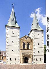 St John's Cathedral, Parramatta, NSW, Australia