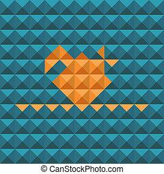 blue texture, seamless