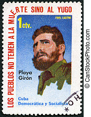 Cuba, -, 1962:, exposiciones, Fidel, Castro