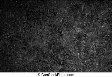 dark concrete texture - dark and aged concrete wall texture