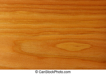 The painting of wood, larch - The painting of wood, larch,...