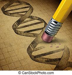 genetico, ingegneria