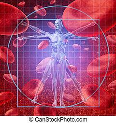 salud, cuidado, investigación