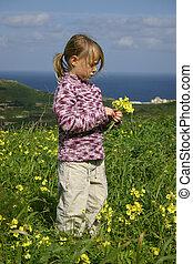 wiosna, Gozo
