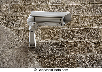 CCTV security camera - CCTV, security camera, watching every...