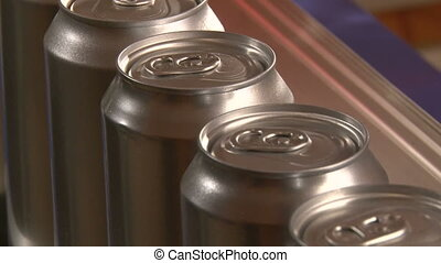Cans Factory