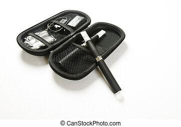electrónico, Cigarrillo, e-cigarette