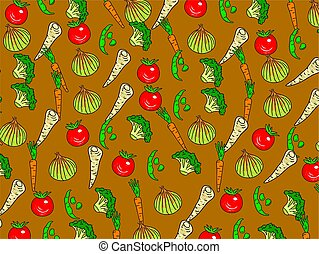 veg wallpaper - Tasty mixed vegetable wallpaper background...