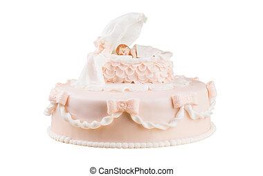 射擊, 場景, 生日, 人物面部影像逼真, 蛋糕,  handmande