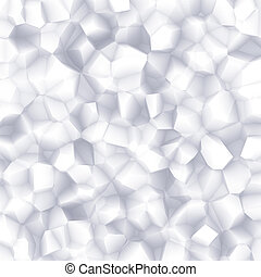 3D pattern background