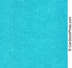 light blue paper background - Blank sheet of light blue...