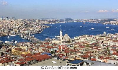 Istanbul City - Istanbul city u200Bu200Bview