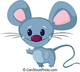 funny mouse