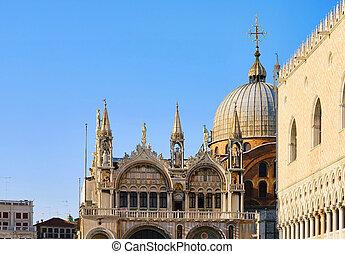 Venedig Basilica di San Marco 02