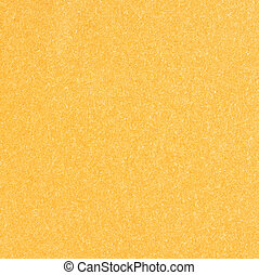 recycled paper background - gold recycled paper background