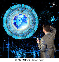 Cyber security - The newest Internet...