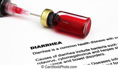 Diarrea, concepto