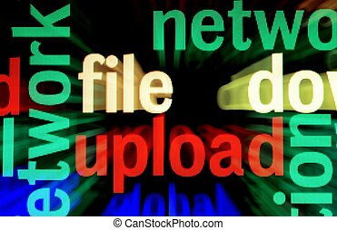 FIle upload