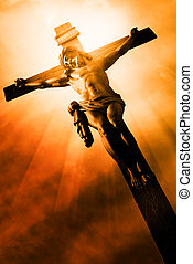 el, crucifixión