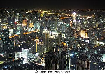 Night Bangkok
