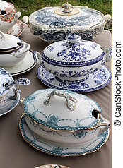 ancient ceramic