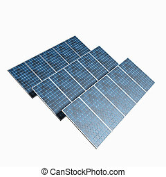 solar panels - Solar photovoltaics panels for renewable...