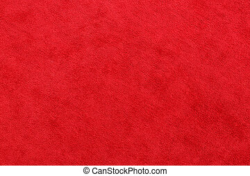 Red carpet - elegance red color carpet texture