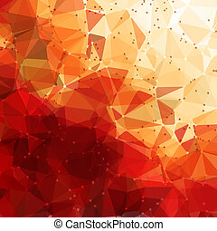 Abstract Geometrical Background - Abstract Geometrical...