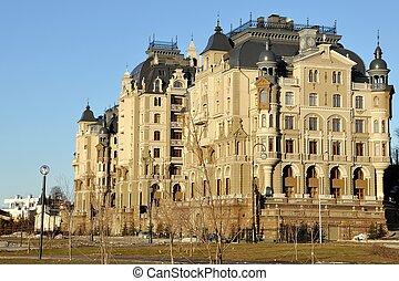 Palace in Kazan, Russia