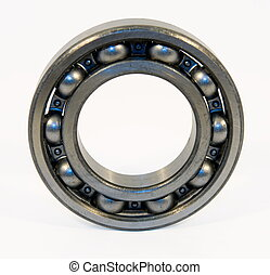 Bearing - The ball bearing from stainless steel of...