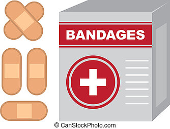 Bandages Box