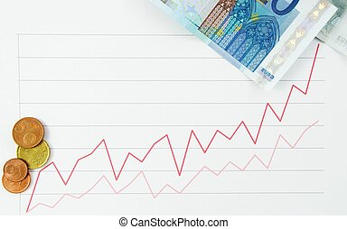 money rising - a rise of european money