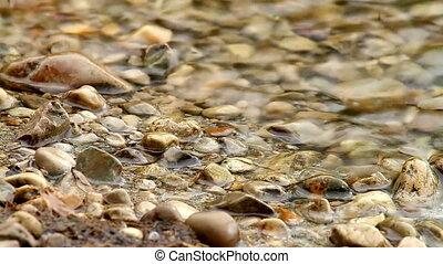 Stones - Harmonious waterfront