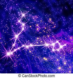 constelação, Peixes